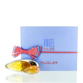 Thierry Mugler Angel Muse Women's 2-piece Gift Set