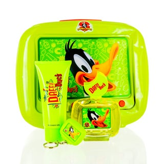 First American Brands Daffy Duck 3-piece Gift Set