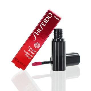 Shiseido Lacquer Rouge Lipstick Liquid (Vi418)