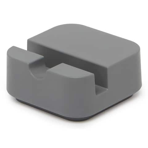 Umbra Scillae Charcoal Phone Holder