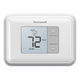 Honeywell Digital Non-Programmable Thermostat