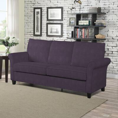 Buy Purple Sofas & Couches Online at Overstock | Our Best ...