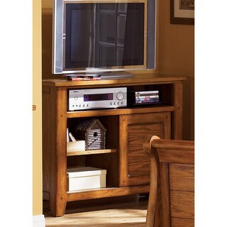 Gracewood Hollow Morrison Aged Oak Youth Media Chest