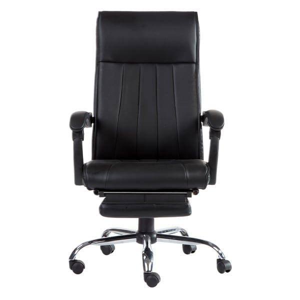 Shop Reclining Chair High Back Executive Swivel Office