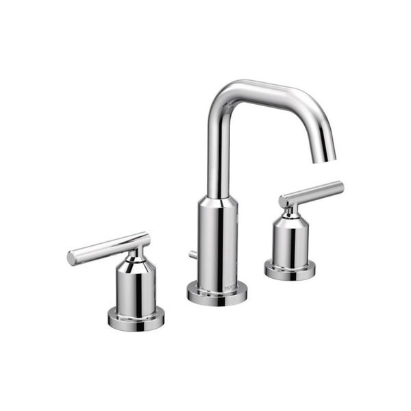 Moen Gibson Two Handle Bathroom Faucet T6142 Chrome