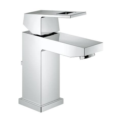 Grohe Eurocube Single-Handle Bathroom Faucet S-Size 2312900A StarLight Chrome