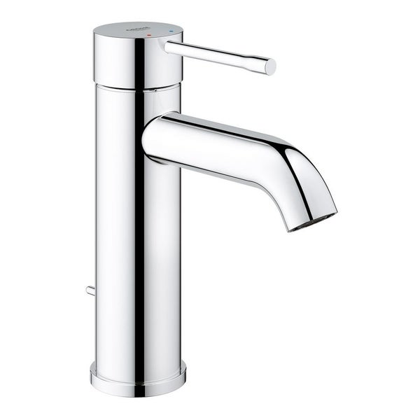 Grohe Essence Single Handle Bathroom Faucet S Size 2359200A StarLight Chrome