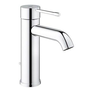 Grohe Essence Single-Handle Bathroom Faucet S-Size 2359200A StarLight Chrome