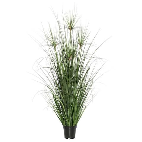 "Vickerman 36"" Green Everyday Grass"