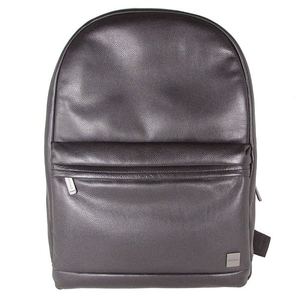Shop Knomo London Barbican Collection Albion Leather 15.6