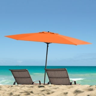 CorLiving UV and Wind Resistant Beach/Patio Umbrella (5 options available)