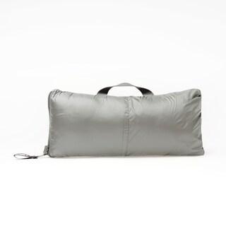 1221 Bedding DownTek(tm) Packable Throw (Option: Grey)
