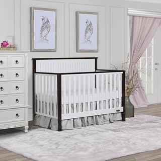 Dream On Me Alexa II 5 in 1 Convertible crib