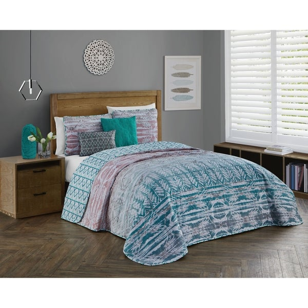 Avondale Manor Tia 5-piece Quilt Set