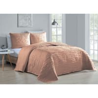 Avondale Manor Spain 3pc Quilt Set