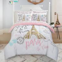 Paris Love Kids Bed in a Bag