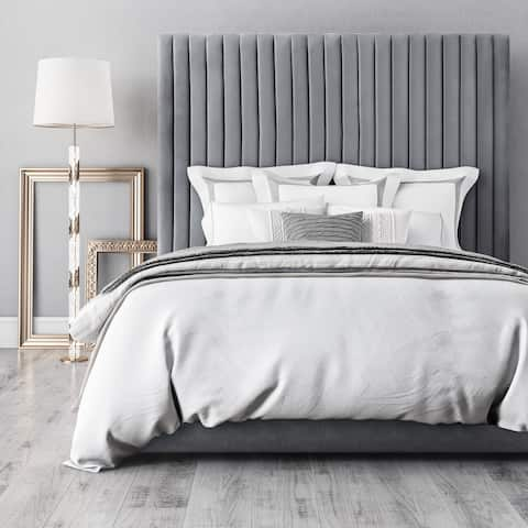Arabelle Grey Bed