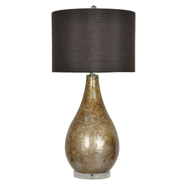 Palomar Golden Luster 34-inch Table Lamp