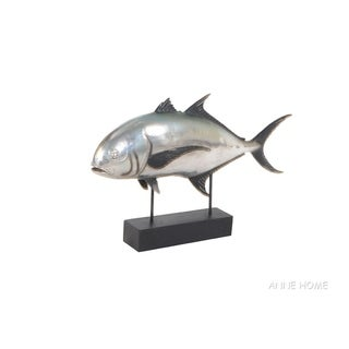 Anne Home - Tuna Fish Statue