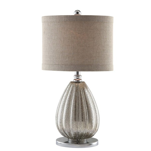 Stardust 24-inch Table Lamp