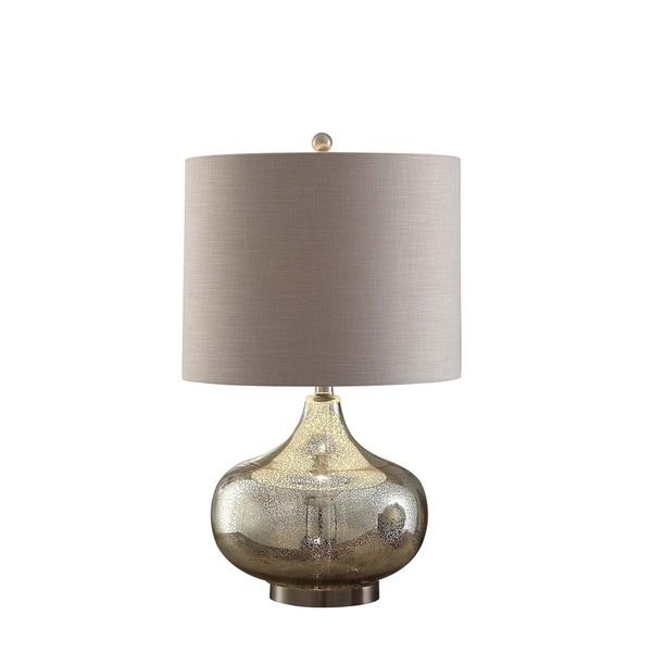 Soho Metal 27-inch Table Lamp