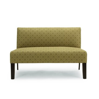 Allegro Loveseat (Option: gigi jungle)