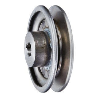 Chicago Die Cast Steel Pulley