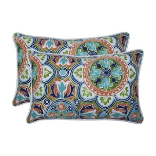 Orange Rectangle Outdoor Cushions Amp Pillows For Less
