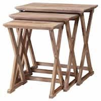 Cheyenne Nesting Tables (Set of 3)