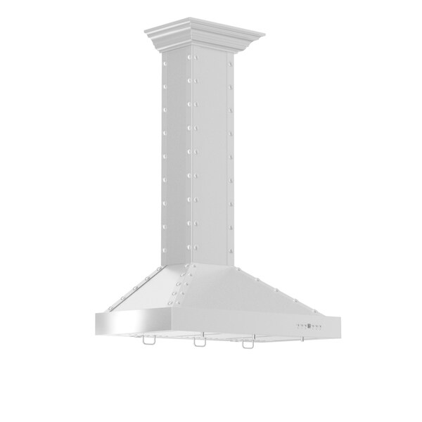 ZLINE 30 in. Designer Series Wall Mount Range Hood (KB2-SSSXS-30)