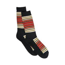 Pendleton National Park Crew Sock (2 Pairs) Acadia Stripe