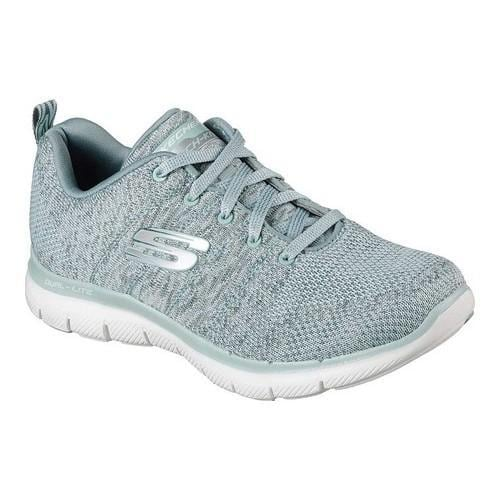 581f030ddfdc5 Shop Skechers Women's Flex Appeal 2.0 - High Energy Casual Shoe - Free  Shipping Today - Overstock - 18123666
