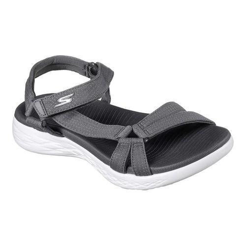 Skechers On-the-Go 600 ... Brilliancy Women's Sandals ijm8NRuV