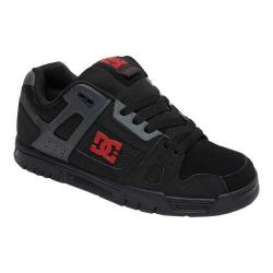 Men's DC Shoes Stag Dark Shadow/Black
