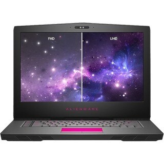 """Alienware 15 R4 15.6"""" LCD Gaming Notebook - Intel Core i7 (8th Gen) i"""