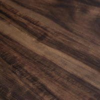 Natural Living 6 x 48 Rigid Plank PVC Flooring (24 sq. ft / box)