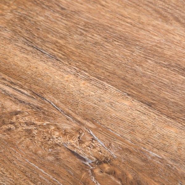 Rigid Plank Pvc Flooring 23 33 Sq Ft