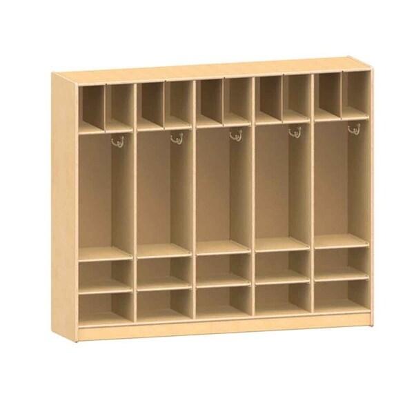 Shop Jonti-Craft Large Kids Locker Organizer without Tubs - Free ...
