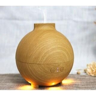 Zen Bomb - Ultrasonic Essential Oil Diffuser