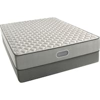 Beautyrest 12-inch Firm Innerspring Twin XL-size Mattress