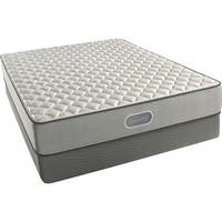 Beautyrest 12-inch Firm Innerspring Mattress - N/A