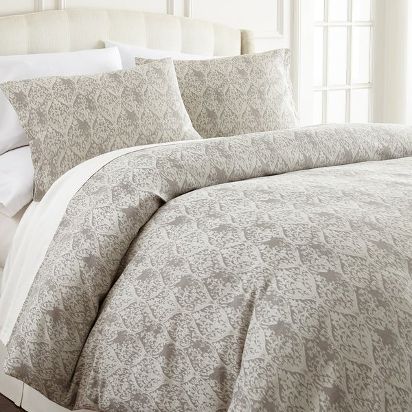 Sakari King duvet cover set