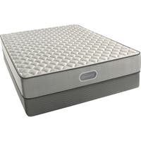 Beautyrest 12-inch Firm Innerspring Twin-size Mattress Set