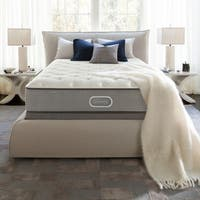 Beautyrest 12-inch Plush Innerspring Queen-size Mattress Set
