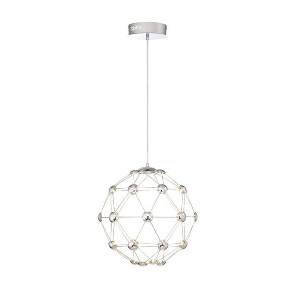 Eurofase Siena Small Globe LED Chandelier - 33720-012
