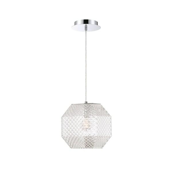Eurofase Catalda Light Pendant in Clear - 34289-020