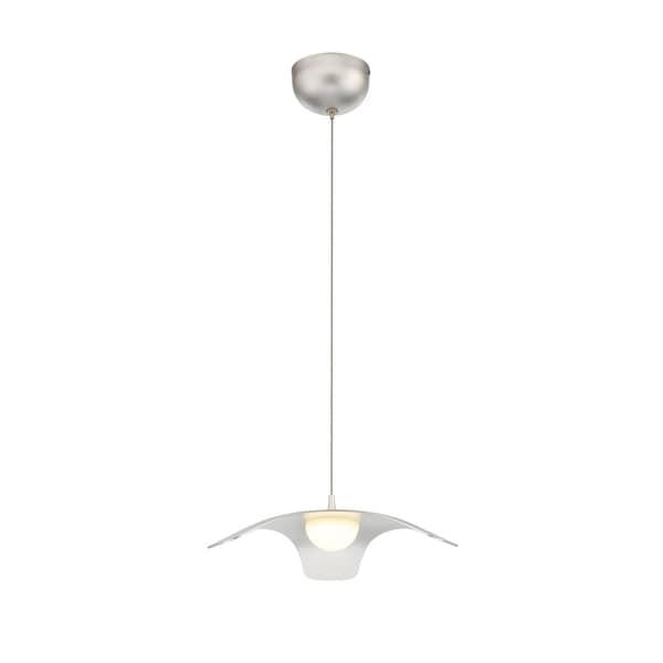Eurofase Randora LED Pendant in Silver - 34113-028