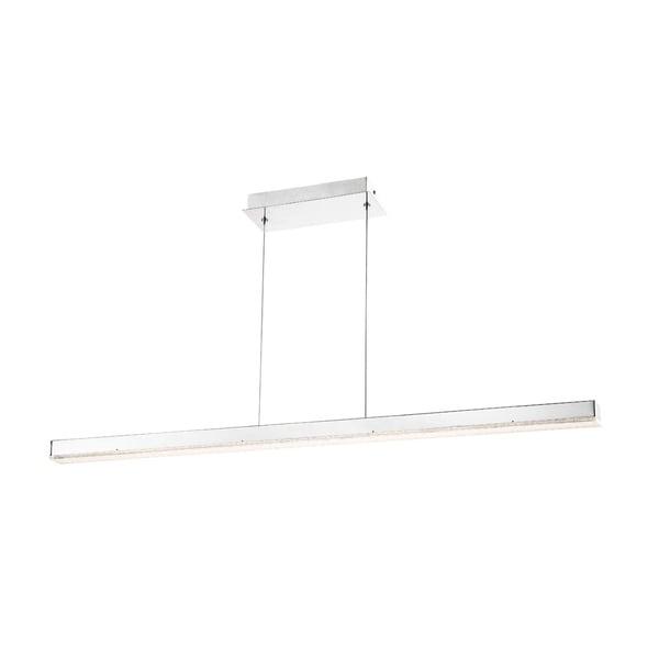 Eurofase Santi LED Large Linear Chandelier - 34101-018