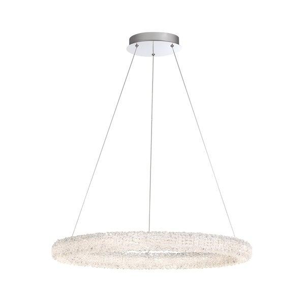 Eurofase Sassi LED Round Chandelier - 34153-017