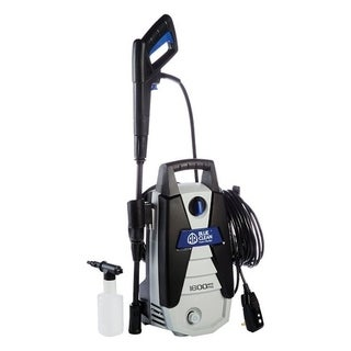 AR Blue Clean Electric Pressure Washer 1600 psi 1.58 gpm